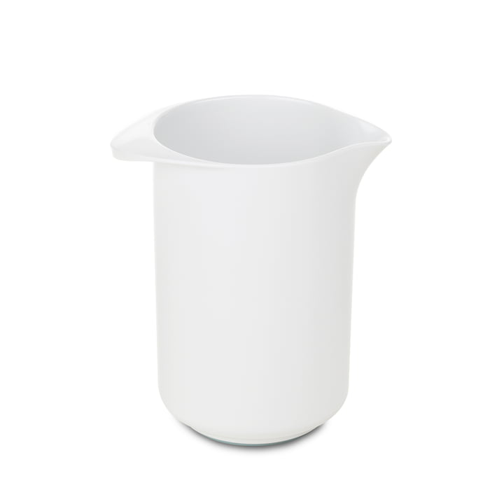 Mixing bowl Margrethe, 1.0 l from Rosti in white