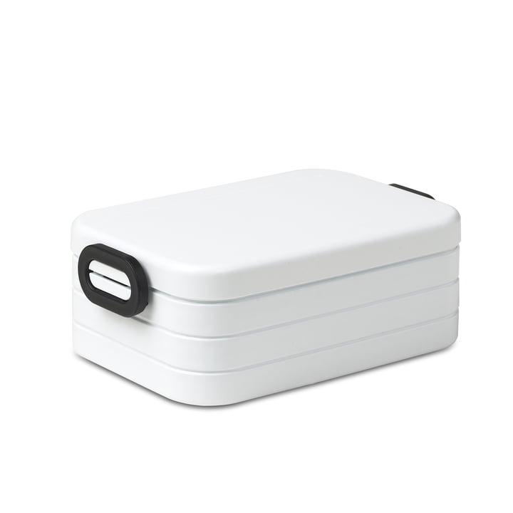 Rosti Mepal - Lunchbox Take a Break, midi, white
