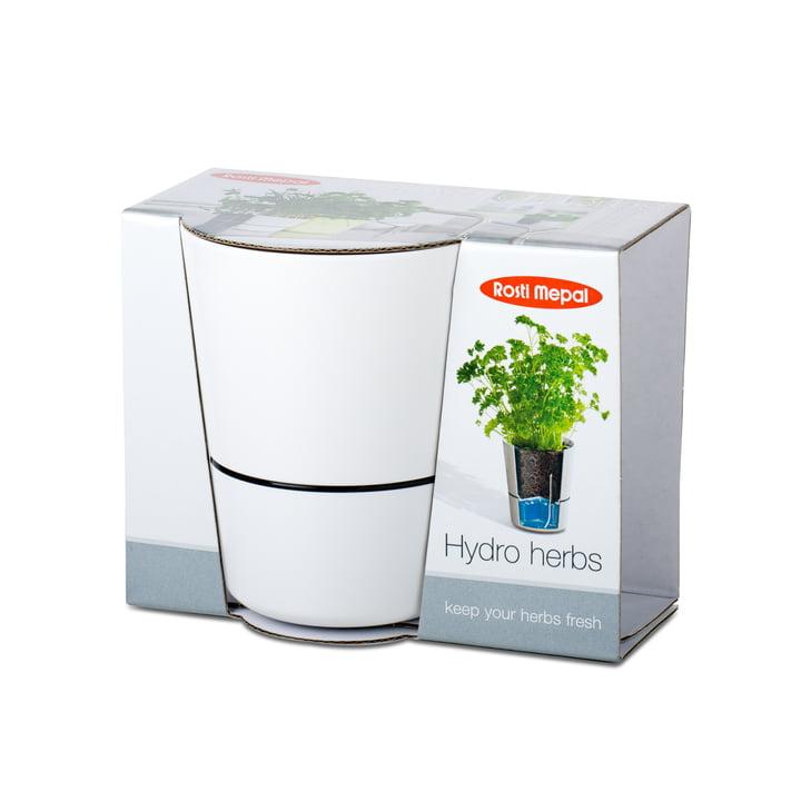 Rosti Mepal - Hydro Herb Pot