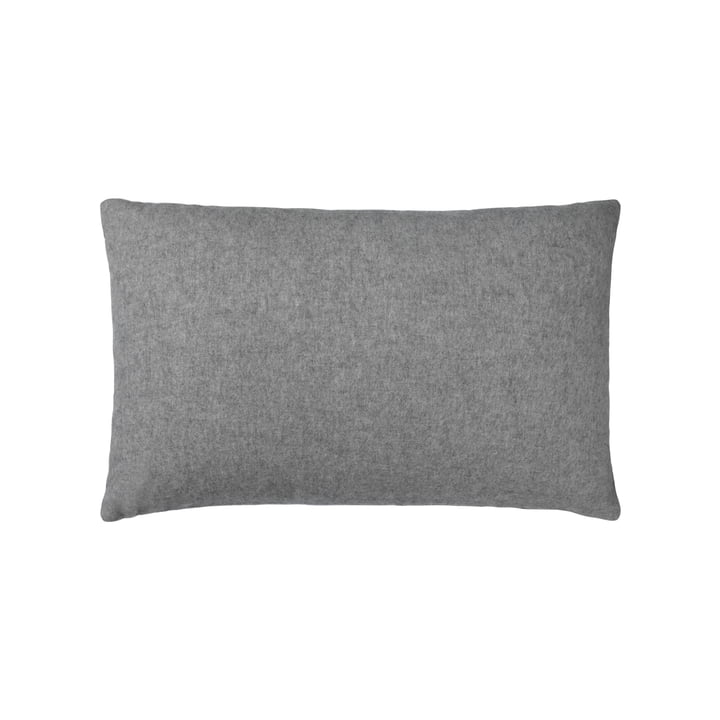 Classic Pillowcase 40 x 60 cm, light grey from Elvang