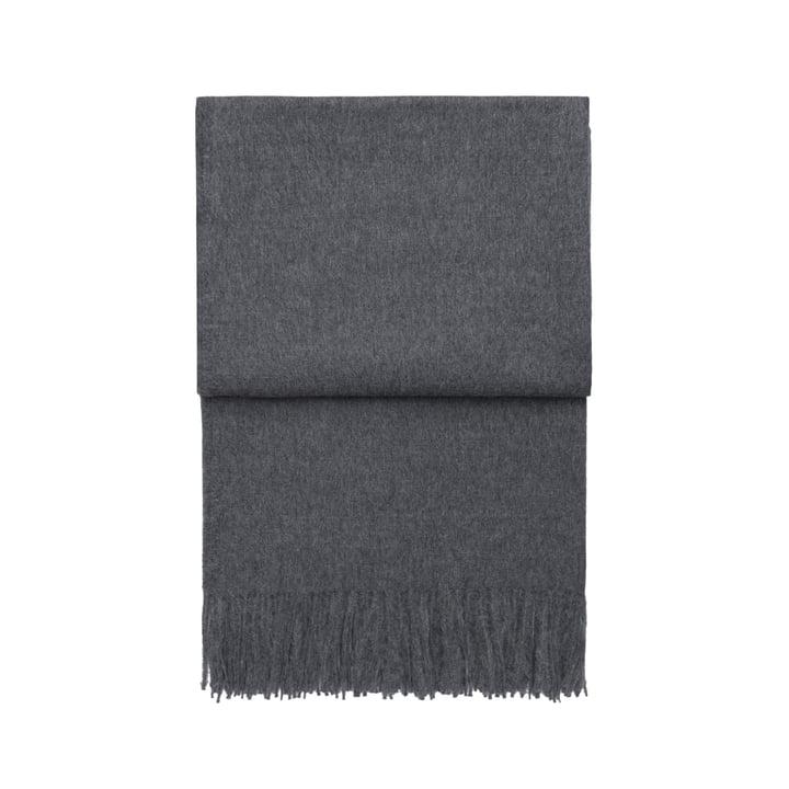 Elvang - Luxury blanket, grey