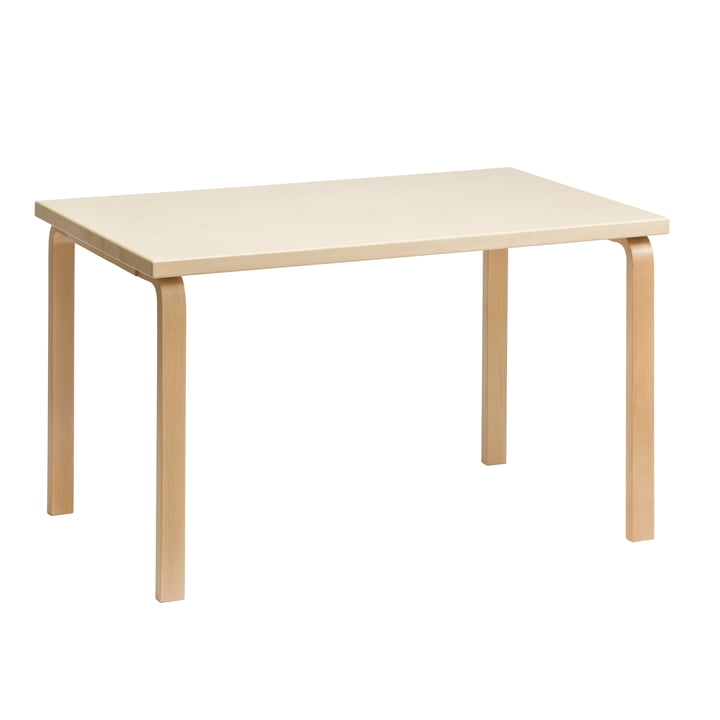 Artek - 81B Table, single image