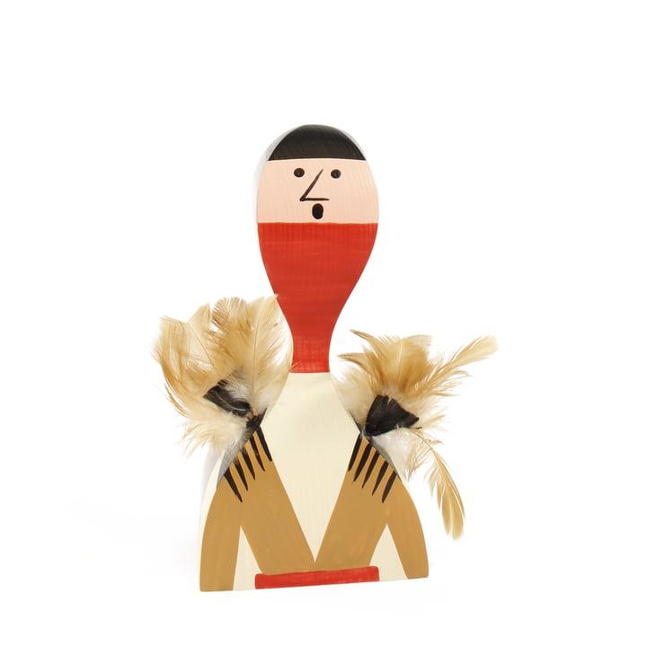 Vitra - Wooden Dolls - No. 10
