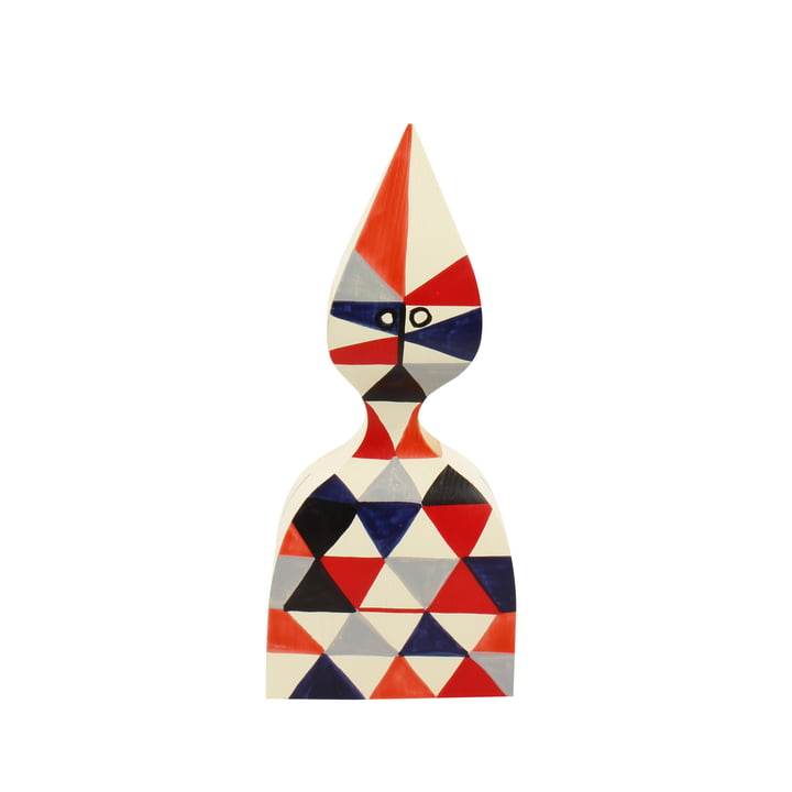 Vitra - Wooden Dolls - No. 12