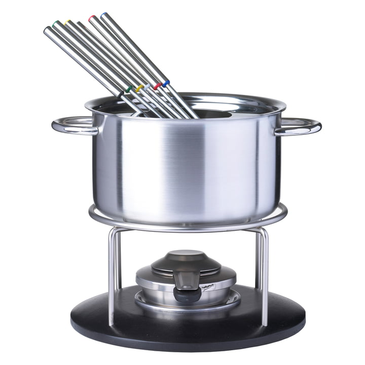 Spring - Fondue-set Basic