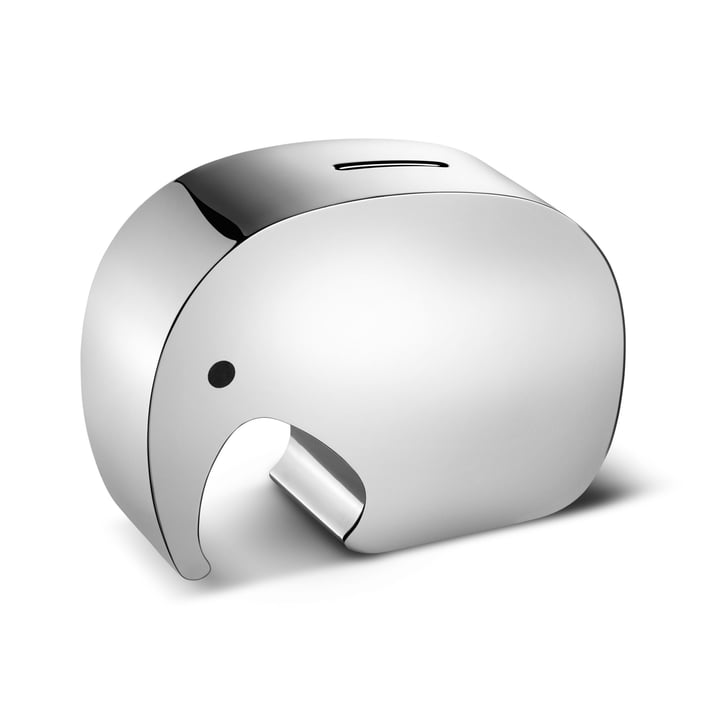 Georg Jensen - Moneyphant money box