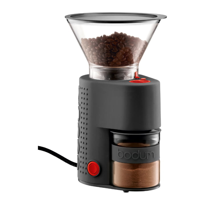 Bodum - Bistro Electric Coffee Grinder 10903