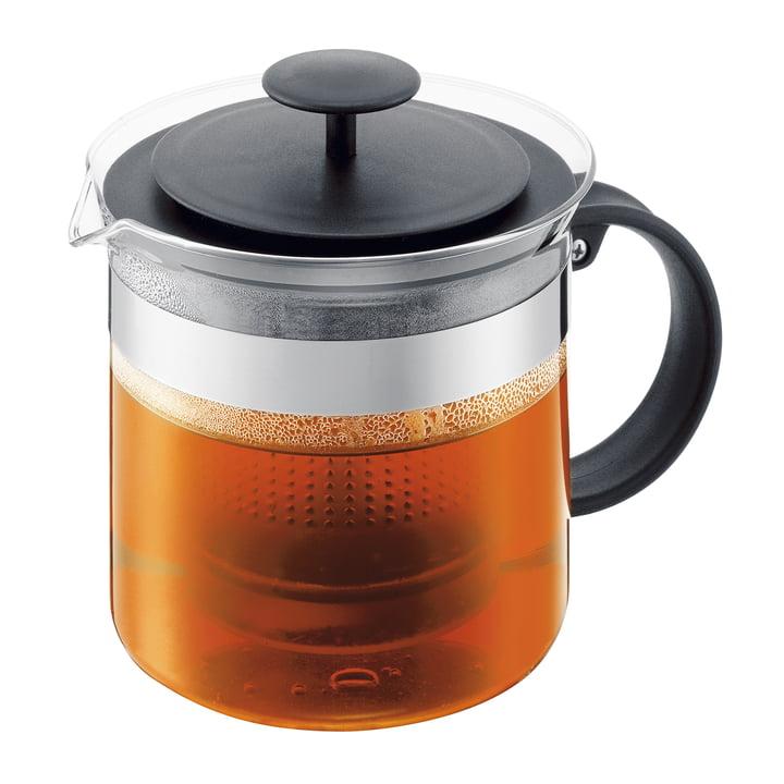 Bodum BISTRO NOUVEAU Tea Maker 1.5 l - with Press Unit