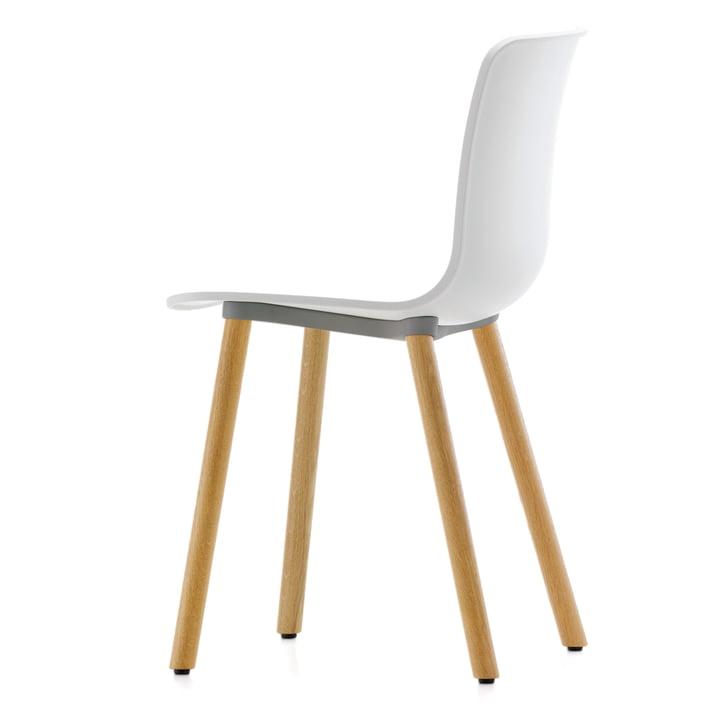 Vitra - Hal Wood chair