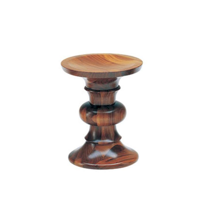 Vitra - Eames Stool, Model B