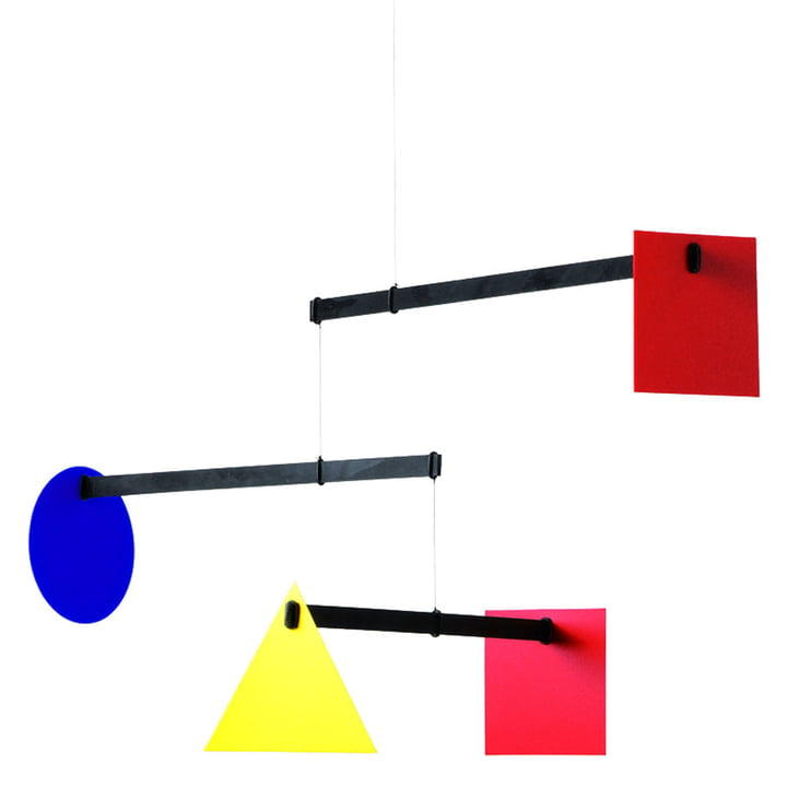 Flensted Mobiles - Bauhaus Mobile