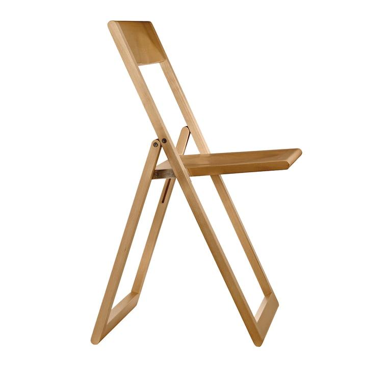 Magis - Aviva foldable chair, nature