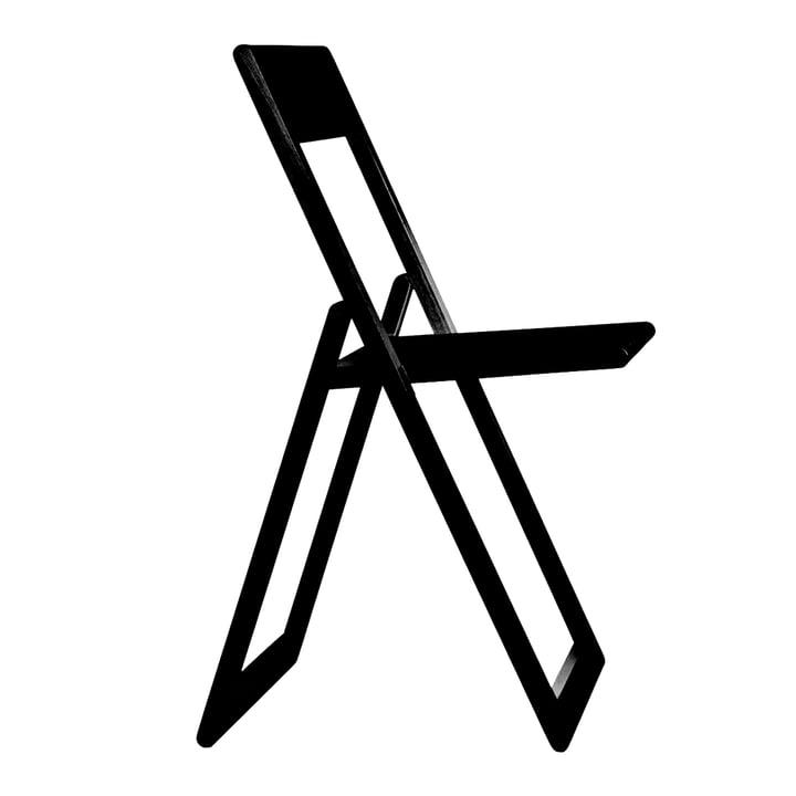 Magis - Aviva foldable chair, black