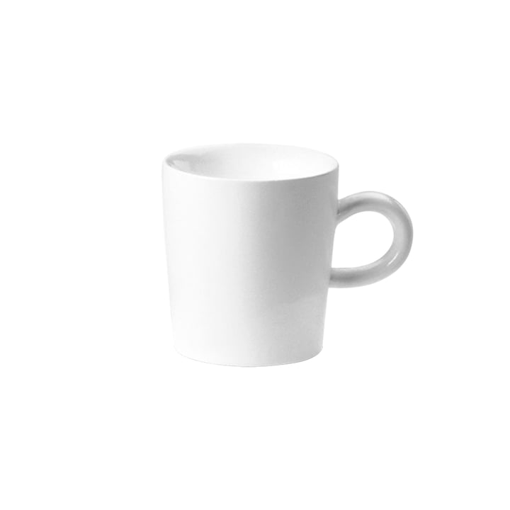 Five Senses - Espresso-Cup, white