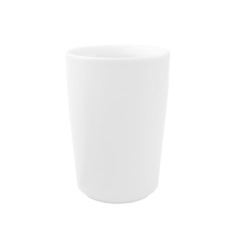 Kahla Five Senses - Maxi-Mug, 0,35l, white