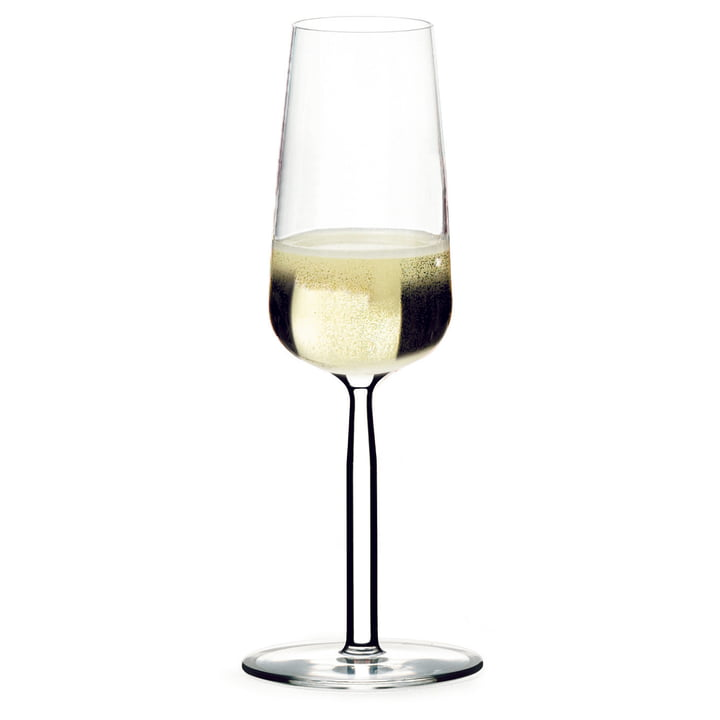 Senta Champagner-Glass, 21 cl