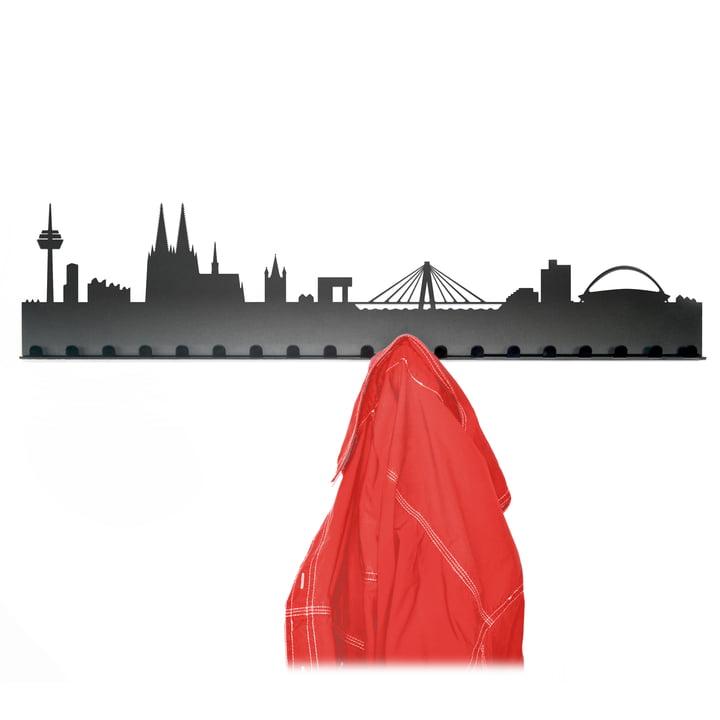 Radius Design - City Wardrobe Cologne