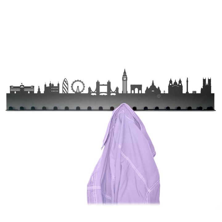 Radius Design - City Wardrobe London