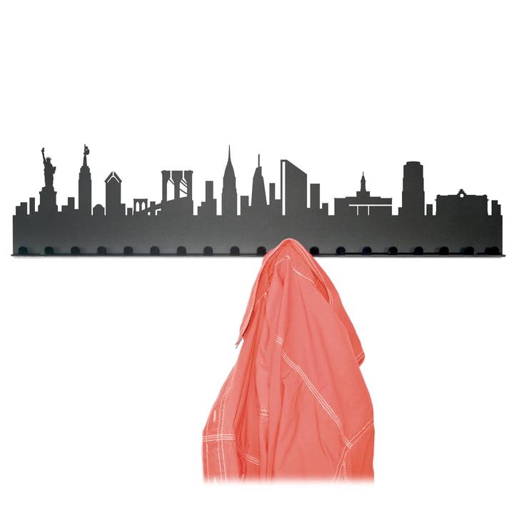 Radius Design - City Wardrobe New York
