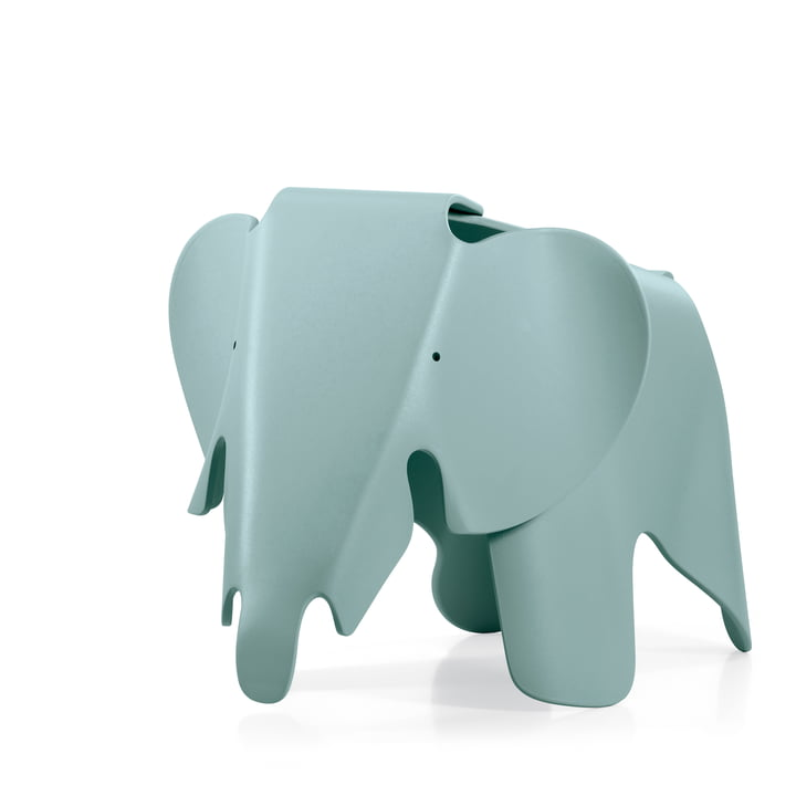 Eames Elephant - ice grey