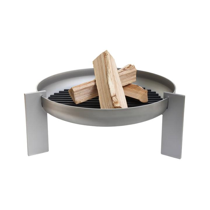 artepuro - Fireplace hotlegs