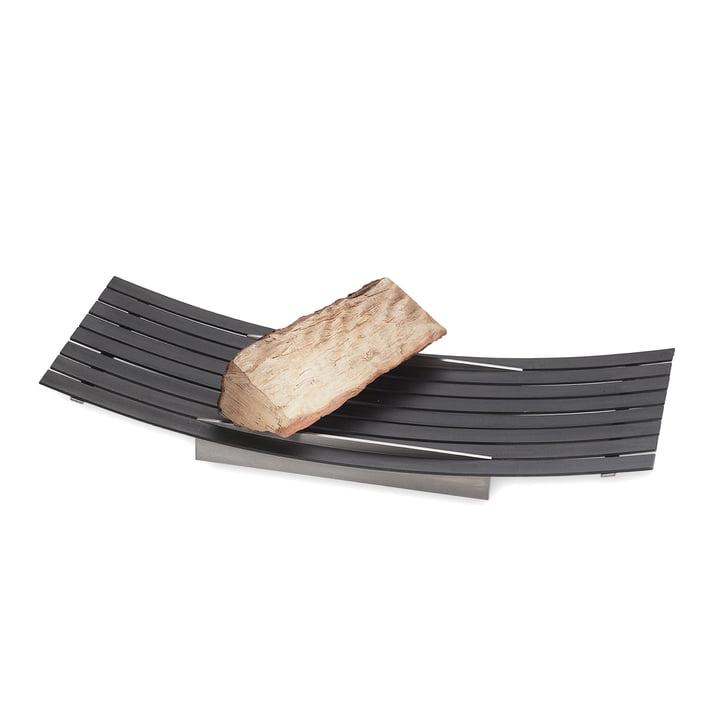 artepuro - firewood lounger Sleeping wood