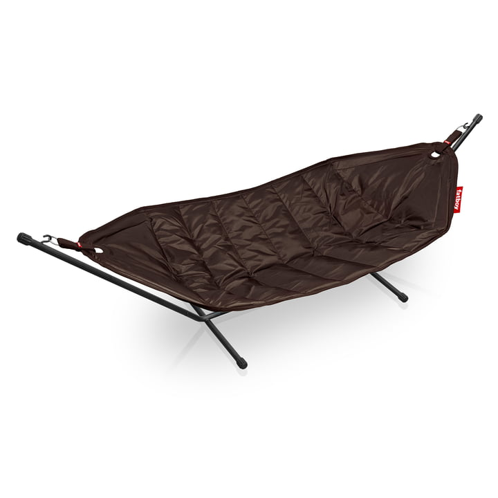 fatboy - Headdemock hammock, brown
