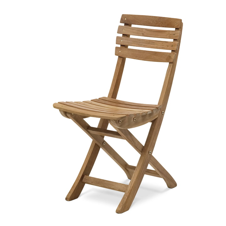 Skagerak - Vendia Teak chair