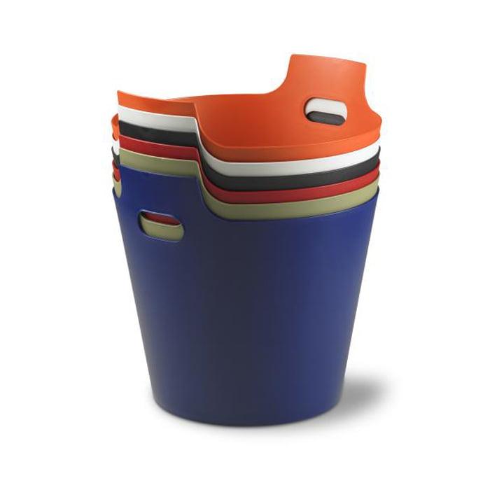 Authentics - 2Hands2 bucket
