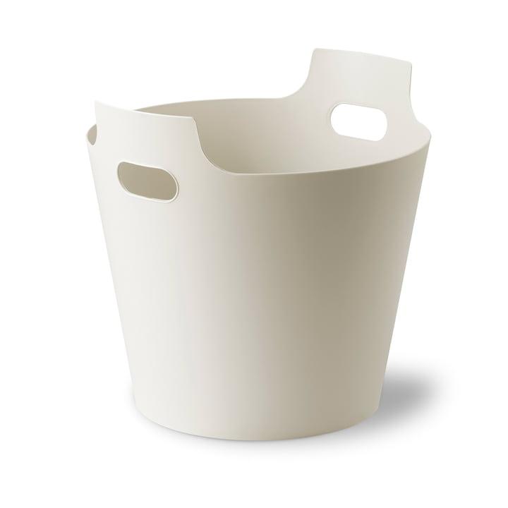 Authentics - 2Hands2 bucket, grey-white