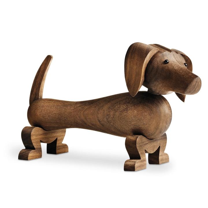 Kay Bojesen Denmark - Wooden Dog