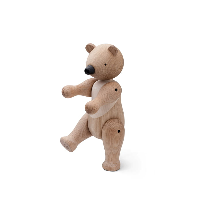 Kay Bojesen Denmark - Wooden bear