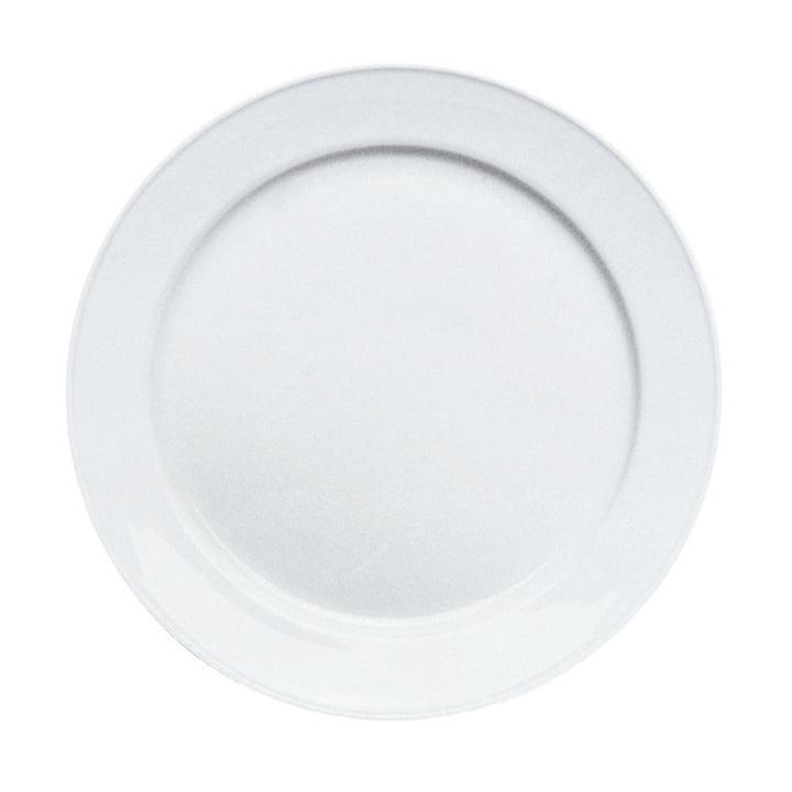 Fürstenberg Wagenfeld - Dining Plate ø 24cm