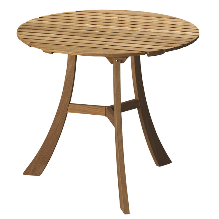Skagerak - Vendia Table, Ø 75 cm