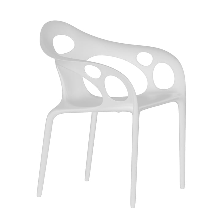 Moroso - Supernatural armrestchair