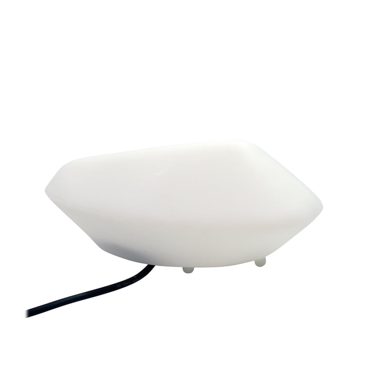 Oluce - Stones 207 Outdoor Lamp