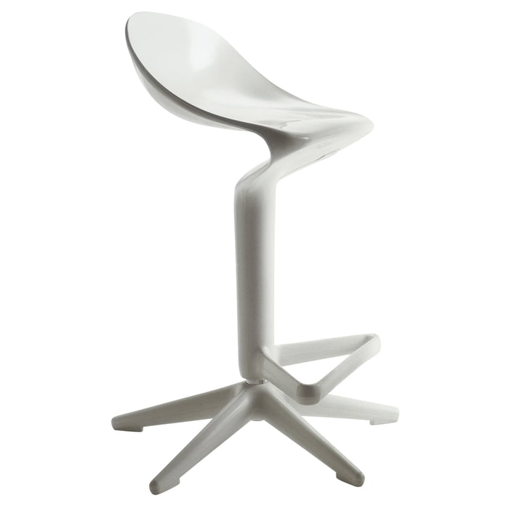 Kartell - Spoon Bar Stool