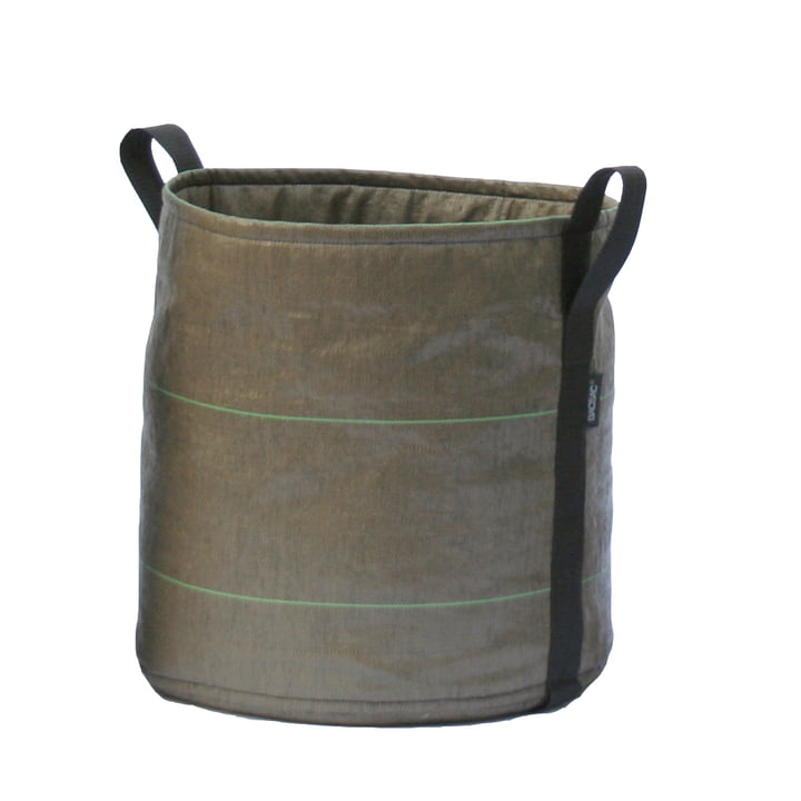 Pot Plant bag 50 l of Bacsac geotextile