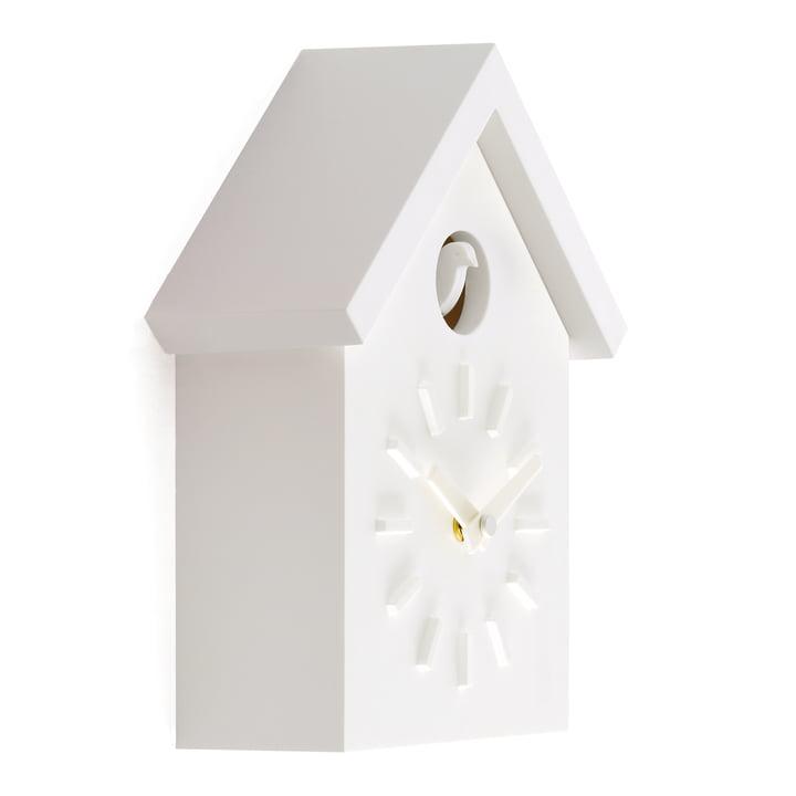 Magis - Cu-Clock, white