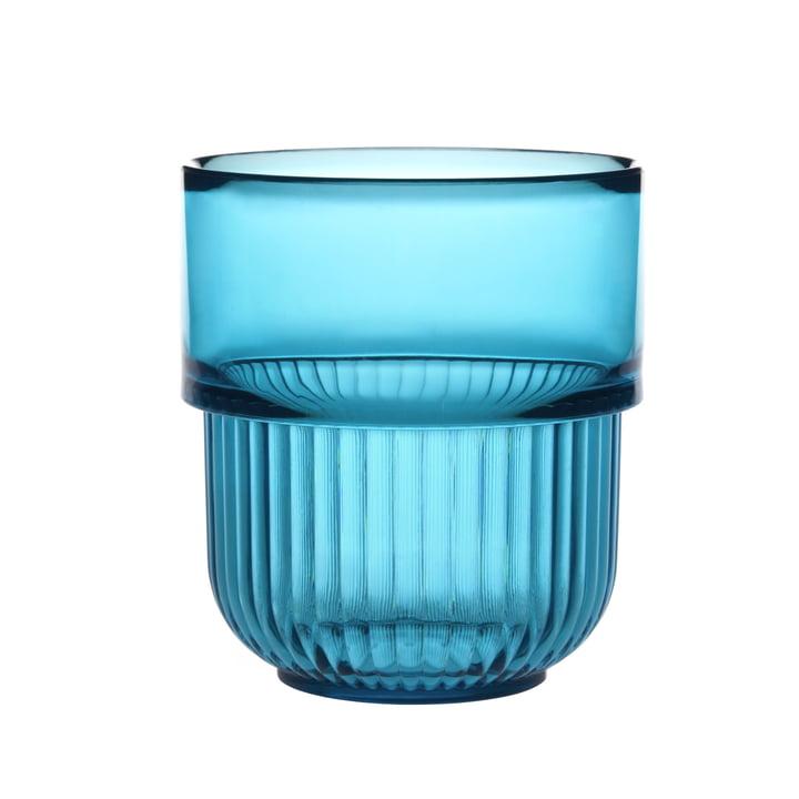 Authentics - Kali cup, transparent blue