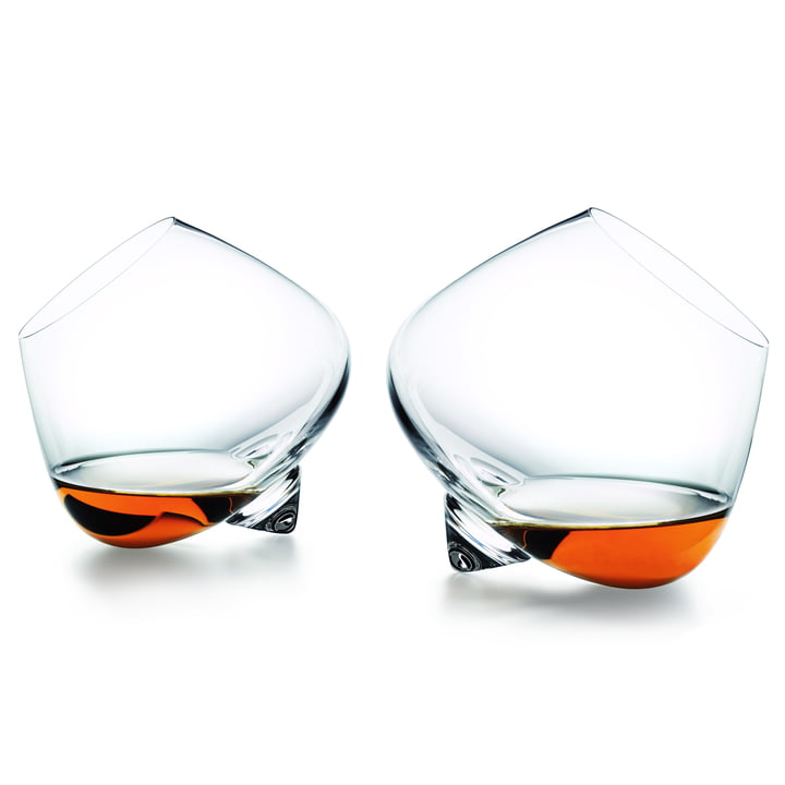 Normann Copenhagen - Cognac - snifter / Liqueur Glass