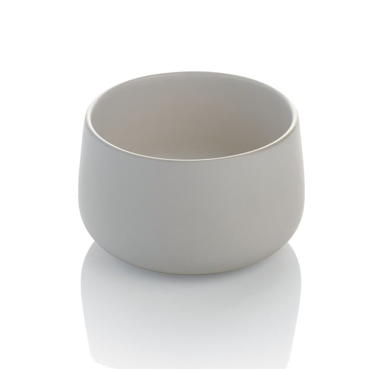 ovale dessert bowl alessi shop. Black Bedroom Furniture Sets. Home Design Ideas