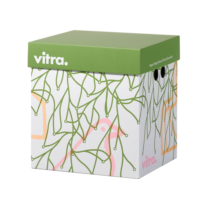 Vitra - Algues - packing