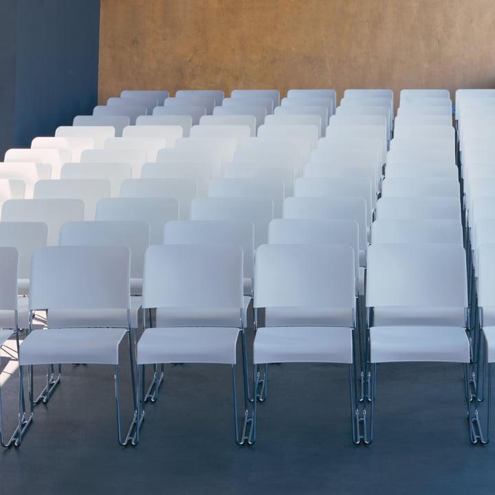 Vitra - Chair SIM - Ambiente