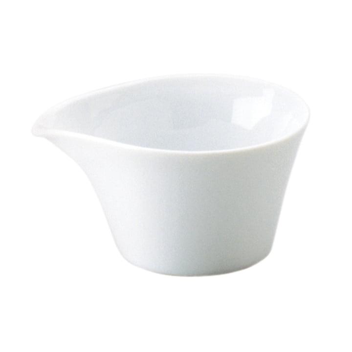 Five Senses - Sauces portion container, 0,20l, white