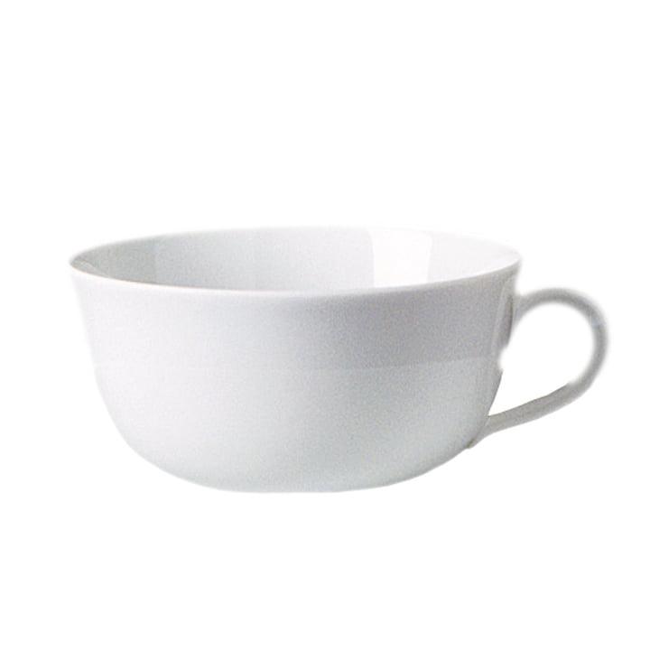 Fürstenberg Wagenfeld - Tea Cup - superior cup, white