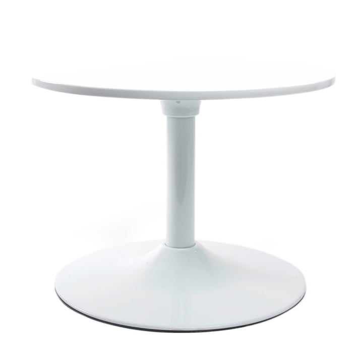 XLBoom - Ball Chair Table, white