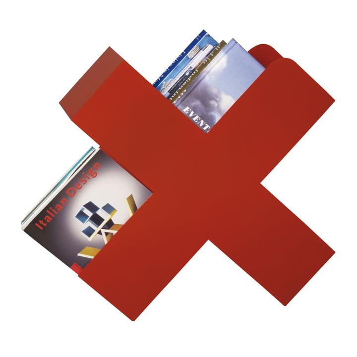 Mox - Bukan Newpaper holder