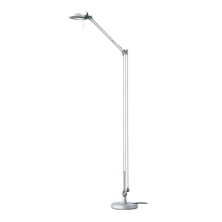Luceplan - Berenice Floor Lamp D12 EL t., aluminium