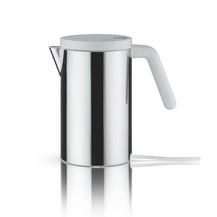 Alessi - Hot.it electric kettle, white (0.8 l)